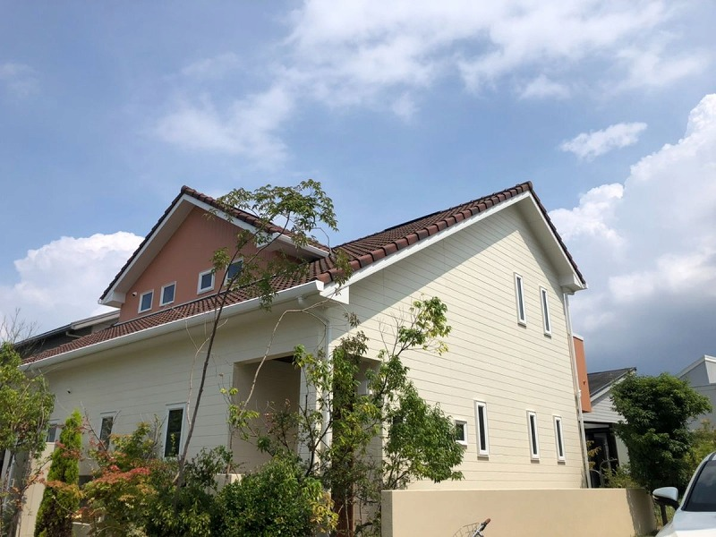 小野田様邸