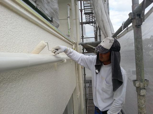 配管塗装1